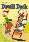 Cover for Donald Duck (Oberon, 1972 series) #15/1984