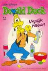 Cover for Donald Duck (Oberon, 1972 series) #16/1984