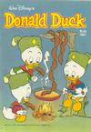 Cover for Donald Duck (Oberon, 1972 series) #26/1984