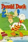 Cover for Donald Duck (Oberon, 1972 series) #28/1984