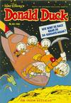Cover for Donald Duck (Oberon, 1972 series) #44/1985
