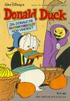 Cover for Donald Duck (Oberon, 1972 series) #9/1986