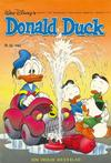 Cover for Donald Duck (Oberon, 1972 series) #26/1986