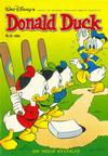 Cover for Donald Duck (Oberon, 1972 series) #31/1986