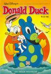 Cover for Donald Duck (Oberon, 1972 series) #33/1986