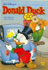 Cover for Donald Duck (Oberon, 1972 series) #35/1986