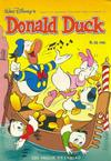 Cover for Donald Duck (Oberon, 1972 series) #38/1986