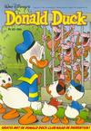 Cover for Donald Duck (Oberon, 1972 series) #40/1986