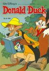 Cover for Donald Duck (Oberon, 1972 series) #41/1986