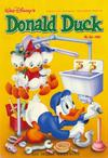 Cover for Donald Duck (Oberon, 1972 series) #46/1986