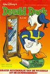 Cover for Donald Duck (Oberon, 1972 series) #2/1987