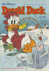 Cover for Donald Duck (Oberon, 1972 series) #5/1987
