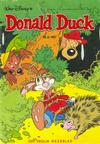 Cover for Donald Duck (Oberon, 1972 series) #6/1987