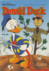 Cover for Donald Duck (Oberon, 1972 series) #9/1987