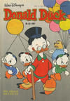 Cover for Donald Duck (Oberon, 1972 series) #10/1987