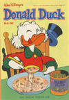 Cover for Donald Duck (Oberon, 1972 series) #15/1987