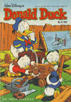 Cover for Donald Duck (Oberon, 1972 series) #17/1987