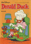 Cover for Donald Duck (Oberon, 1972 series) #20/1987