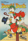 Cover for Donald Duck (Oberon, 1972 series) #22/1987