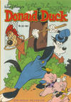 Cover for Donald Duck (Oberon, 1972 series) #23/1987