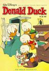 Cover for Donald Duck (Oberon, 1972 series) #28/1987