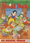 Cover for Donald Duck (Oberon, 1972 series) #29/1987