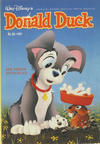 Cover for Donald Duck (Oberon, 1972 series) #30/1987