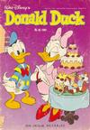 Cover for Donald Duck (Oberon, 1972 series) #41/1987