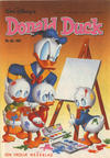 Cover for Donald Duck (Oberon, 1972 series) #42/1987