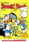 Cover for Donald Duck (Oberon, 1972 series) #4/1988