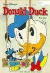 Cover for Donald Duck (Oberon, 1972 series) #6/1988