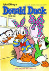 Cover for Donald Duck (Oberon, 1972 series) #13/1988