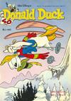 Cover for Donald Duck (Geïllustreerde Pers, 1990 series) #1/1992