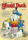 Cover for Donald Duck (Geïllustreerde Pers, 1990 series) #2/1992