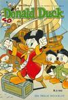 Cover for Donald Duck (Geïllustreerde Pers, 1990 series) #3/1992
