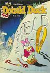 Cover for Donald Duck (Geïllustreerde Pers, 1990 series) #4/1992