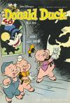 Cover for Donald Duck (Geïllustreerde Pers, 1990 series) #5/1992