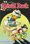 Cover for Donald Duck (Geïllustreerde Pers, 1990 series) #6/1992