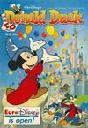 Cover for Donald Duck (Geïllustreerde Pers, 1990 series) #15/1992