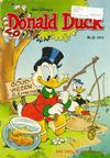 Cover for Donald Duck (Geïllustreerde Pers, 1990 series) #35/1992