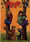 Cover for Pep (Geïllustreerde Pers, 1962 series) #45/1963