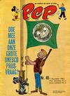 Cover for Pep (Geïllustreerde Pers, 1962 series) #49/1963
