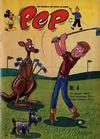 Cover for Pep (Geïllustreerde Pers, 1962 series) #4/1964