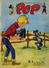 Cover for Pep (Geïllustreerde Pers, 1962 series) #8/1964