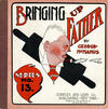 Cover for Bringing Up Father (Cupples & Leon, 1919 series) #13