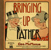 Cover for Bringing Up Father (Cupples & Leon, 1919 series) #16