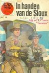 Cover for T.V. Strip (Zuid-Nederlandse Uitgeverij (ZNU), 1965 series) #10