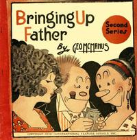 Cover Thumbnail for Bringing Up Father (Cupples & Leon, 1919 series) #2