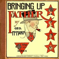 Cover Thumbnail for Bringing Up Father (Cupples & Leon, 1919 series) #4