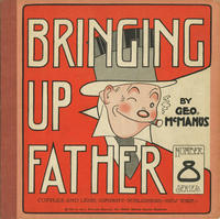 Cover Thumbnail for Bringing Up Father (Cupples & Leon, 1919 series) #8